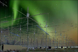 Theorists say HAARP was used to induce natural disasters, global warming, and even mass-mind control.