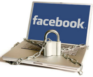 Facebook is now taking steps to reiterate how users have configured their privacy settings.