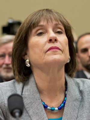 The IRS first came under fire in when Lois Lerner apologized to conservative organizations that had been singled out for extra scrutiny.