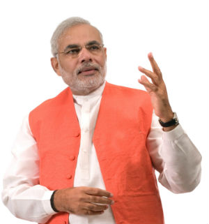 The leader of the Hindu nationalist Bharatiya Janata Party, Narendra Modi will be India's next Prime Minister following nationwide elections.