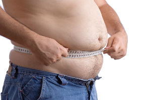 A new study has found that obesity rates have increased alarmingly since 1980.