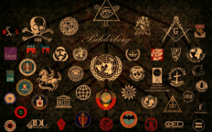 Is Bilderberg a conspiracy? To some degree, of course.