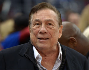 Donald Sterling's troubles began after a recording of racist remarks he made were made public.