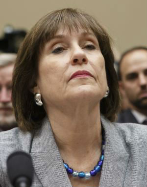 The world at large doesn't believe it - likening it to a plot convenience in a poorly written Hollywood spy thriller. The Internal revenue Service, or IRS is proclaiming that it 'lost' the emails Lois Lerner, along with six other agency officials associated with a scheme to target conservative organizations.