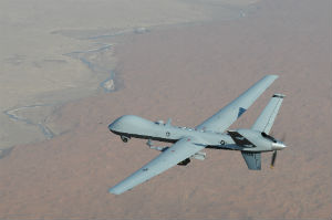 A new report from senior American officials has warned that the Obama administration's continual and unregulated use of drone warfare is setting a dangerous precedent which may lead to endless war.