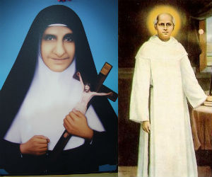 The date for elevation of Father Chavara and Sister Euphrasia to sainthood was taken by the consistory of cardinals held in the Vatican.