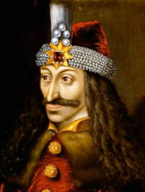 Count Vlad Tepes, infamous as 'Vlad the Impaler,' was a ruthless tyrant who ruled 16th Century Romania with an iron fist.