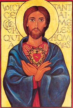 ....Only the Heart of Christ who knows the depths of his Father's love could reveal to us the abyss of his mercy in so simple and beautiful a way ----From the Catechism. P:1439