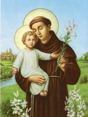 One of the greatest saints in the history of the church, Saint Anthony of Padua was gifted with many extraordinary miracles and supernatural abilities.