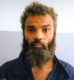 Benghazi mastermind, 42-year-old Ahmed abu Khattala was apprehended by an elite Delta Force team. Modeled on the Osama bin Laden raid, the apprehension took almost a year of planning. He was apprehended without a single shot being fired.