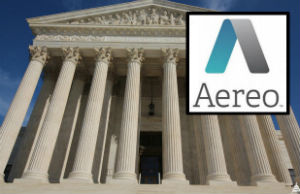 In a 6-3 decision, the U.S. Supreme Court ruled that the internet TV rebroadcasting company Aereo has violated federal copyright law.