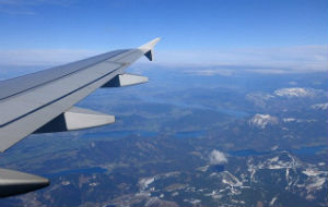 A mysterious blackout caused the information for 13 flights to disappear off Austrian radar.