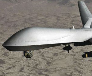 The fact that more than 400 U.S. military drones have fallen out of the sky since 2001 is a highly worrisome number of crashes that exposes the pitfalls of opening up American airspace to the unmanned devices.