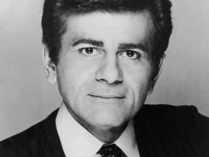 Casey Kasem's 'American Top 40' could be heard on over 1,000 radio stations at its peak.