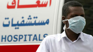 Middle East Respiratory Syndrome has been nicknamed the Saudi Arabian SARS due to the similar symptoms between the two disease. Nearly 300 people have died due to MERS since 2012.