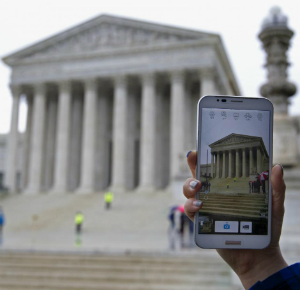 The Supreme Court has ruled police will need a warrant before they go searching cellphones without probable cause.