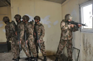 The Pakistani military will begin a major offensive against Islamist militants in the province of North Waziristan.