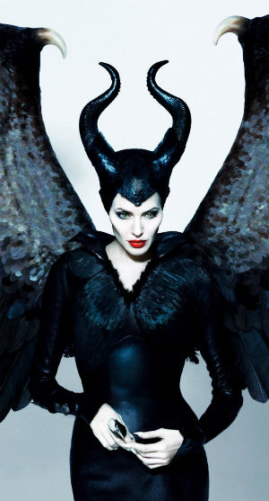 This time, evil queen Maleficent - as played by Angelina Jolie, tells her side of the popular bedtime tale. 'Maleficent' opened to a solid $70 million at the U.S. and Canada box office.
