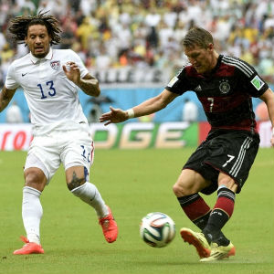 Germany shattered an almost forty year run of Brazil remaining undefeated at home after their July 8 match.