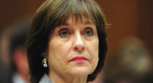 Lois Lerner is being investigated for warning IRS employees to hide information related to the targeting of conservative groups.