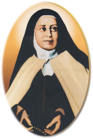 Mother Mary Veronica's Cause for Canonization was opened at the request of her order in 1997.