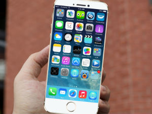 The iPhone 6, expected to be released in September, is highly anticipated, and may be responsible for the slight increase in sales of iPhones.