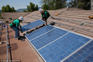 Solar power will be the primary form of electricity in the future, this new report says.