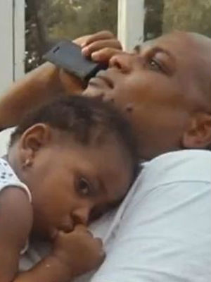 The father of three, Patrick Sawyer became the first American to die from the Ebola virus.