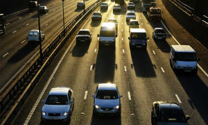 The American Automobile Association expects that 34 million Americans will be traveling by car over the July 4 weekend.