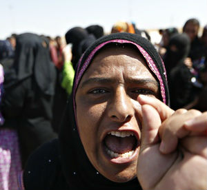 Stories of intended FGM in Iraq have been circulating in the local media for the past few days.