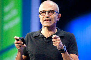 Microsoft CEO Satya Nadella is planning to eliminate almost 20,000 jobs by 2015.