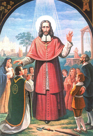 Fr. Joachim on the life St. Oliver Plunkett who died as a martyr in Ireland during the Protestant persecutions.