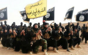 Militants from ISIS have continued to wage a violent war in Iraq, nearing the city of Baghdad.