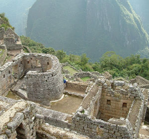 Home to the spectacular Inca city of Machu Picchu as well as thousands of ancient ruins, Peruvian archaeologists are working around the clock to protect sites from squatters, builders and miners.