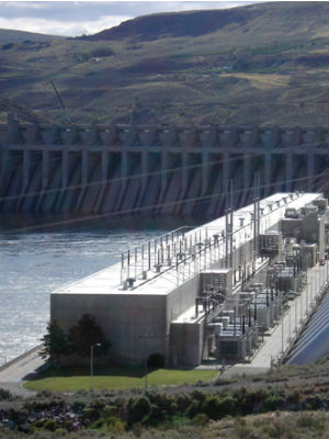 Hydroelectric energy needs are even larger than those demanded by agriculture, researchers said.