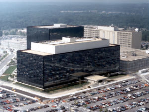 The NSA has been accused of conducting illegal spying on foreign countries.