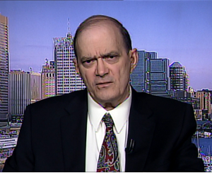 William Binney praised Edward Snowden and warned the agency is obsessed with control.
