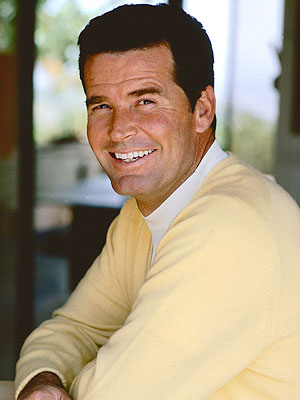 Actor James Garner brought a fallibility and likability to the many roles he played in movies and on TV.