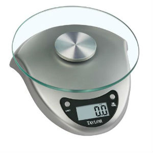 The best food scale, then, is within your budget; has numbers you can read easily; has a cup or bowl large enough to hold the food you need to weigh; and is easy to clean and store.