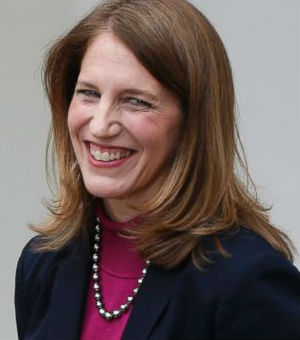 Sylvia Burwell, HHS secretary, said that the new rules will ensure access to free contraception, 'while respecting religious considerations raised by non-profit organizations and closely held for-profit companies.'