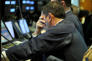 Economic analysts are predicting a significant drop in the market, which may be as high as 60%.