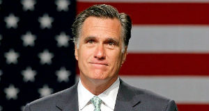 Mitt Romney's predictions about 2012 under Obama's rule have shown themselves to be highly accurate.