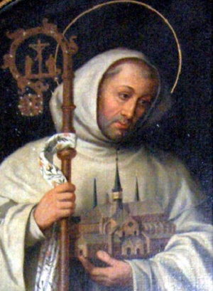 Bernard of Clairvaux, Doctor of the Church