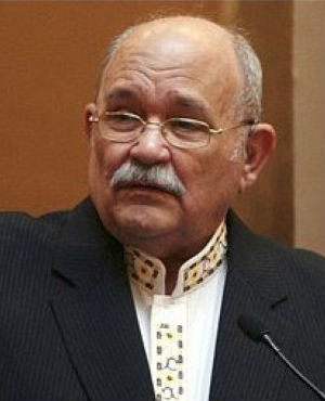 Father Miguel D'Escoto's involvement in Nicaraguan politics ran counter to the church ban on clergy holding government positions. He was suspended by Pope John Paul II in 1985.