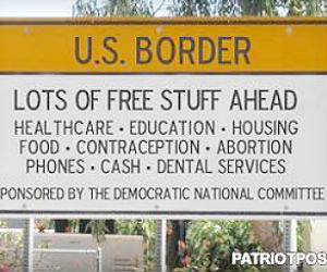 Medicare Social Security All For Illegal Immigrants