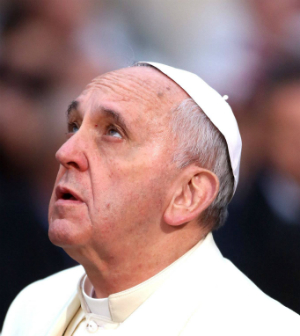 Pope Francis will publish his long-awaited encyclical on the environment in March.