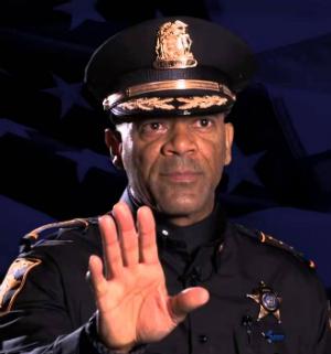 A Day Late And A Dollar Short Sheriff David Clarke