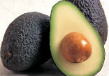 Image of A daily helping of avocado can replace unhealthy fats in the diet with a healthier version.