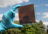 Image of A new generation of solar panels made from a mineral called perovskite has the potential to convert solar energy into household electricity more cheaply than ever before.
