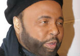 Image of Andrae Crouch along with his sister, Sandra Crouch, lived in the Pacoima area of Los Angeles.
